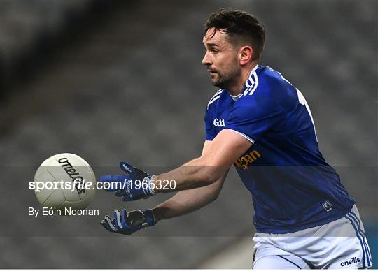 Cavan v Dublin - GAA Football All-Ireland Senior Championship Semi-Final