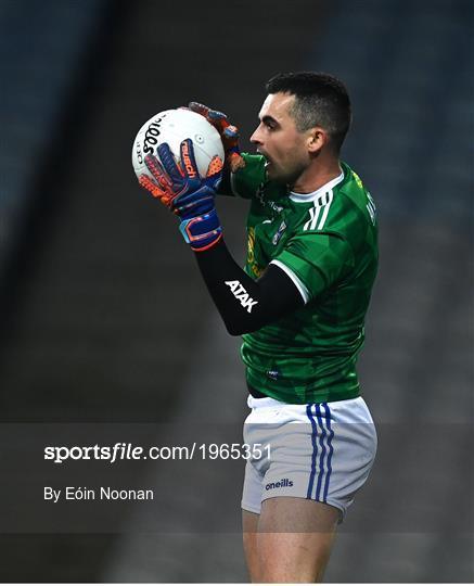 Cavan v Dublin - GAA Football All-Ireland Senior Championship Semi-Final