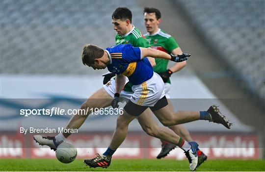 Mayo v Tipperary - GAA Football All-Ireland Senior Championship Semi-Final