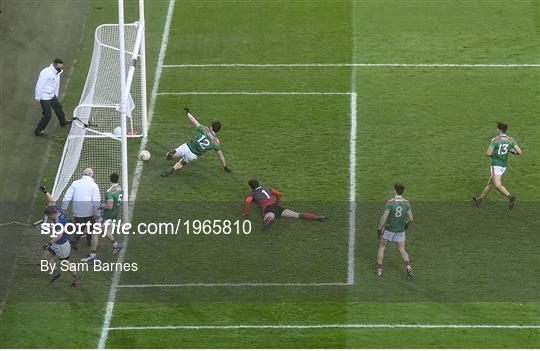 Mayo v Tipperary - GAA Football All-Ireland Senior Championship Semi-Final