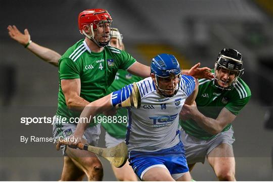 Limerick v Waterford - GAA Hurling All-Ireland Senior Championship Final