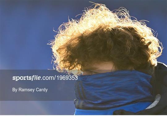 Leinster A v Connacht Eagles - A Interprovincial Friendly