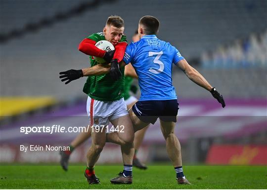 Dublin v Mayo - GAA Football All-Ireland Senior Championship Final