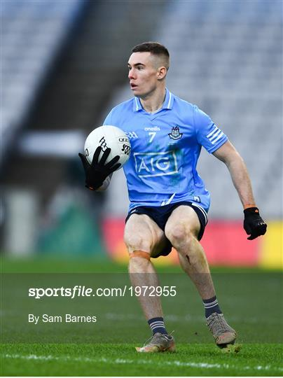 Dublin v Galway - EirGrid GAA All-Ireland Under 20 Football Championship Final