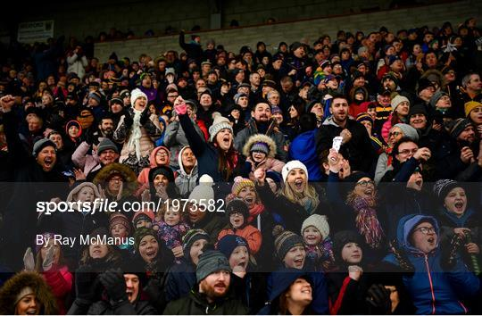 Sportsfile Images of the Year 2020