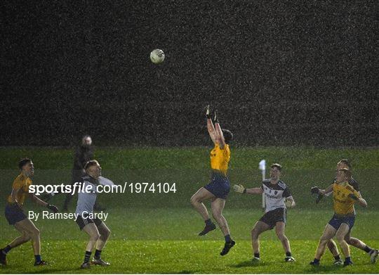 Roscommon v Sligo - Electric Ireland Connacht GAA Football Minor Championship Final