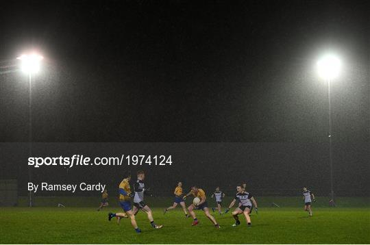Roscommon v Sligo - Electric Ireland Connacht GAA Football Minor Championship Final