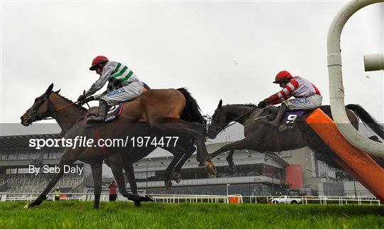Leopardstown Christmas Festival 2020 - Day Three