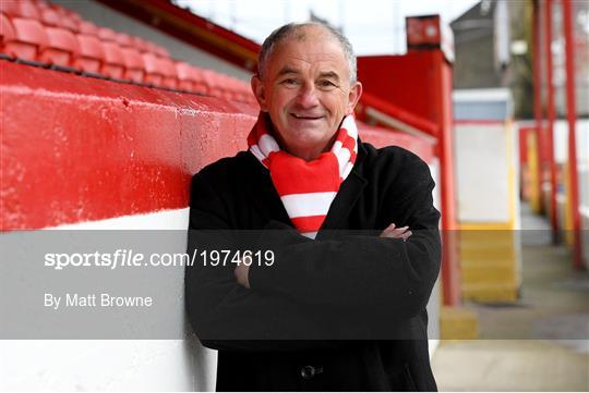 Shelbourne announce Noel King as Women's Team manager