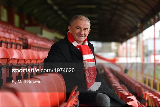 Shelbourne announce Noel King as Women's Team manager