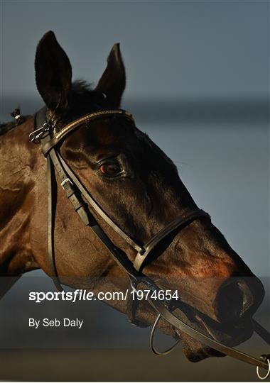 Horse Racing from Tramore