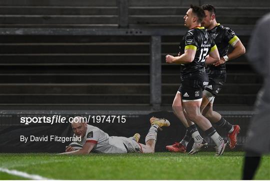 Ulster v Munster - Guinness PRO14