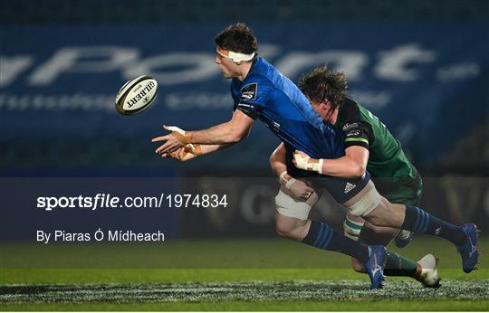 Leinster v Connacht - Guinness PRO14