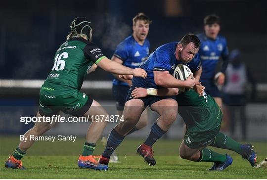 Leinster v Connacht - Guinness PRO14