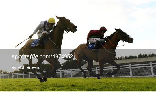 Horse Racing from Fairyhouse
