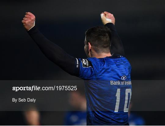 Leinster v Ulster - Guinness PRO14