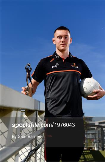 PwC GAA / GPA Player of the Month in Football - Finals