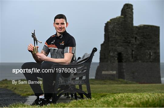 PwC GAA / GPA Player of the Month in Hurling - Finals