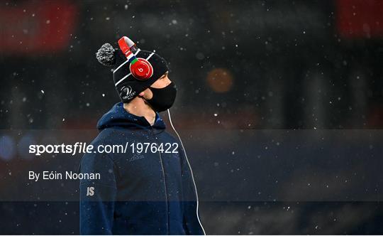 Munster v Leinster - Guinness PRO14