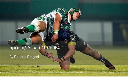 Benetton v Munster - Guinness PRO14
