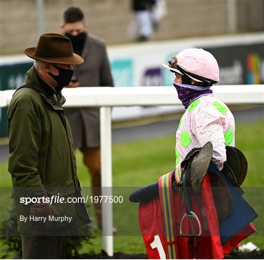Dublin Racing Festival - Day 1