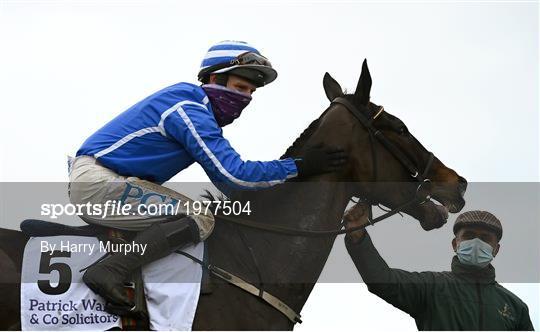 Dublin Racing Festival - Day 1
