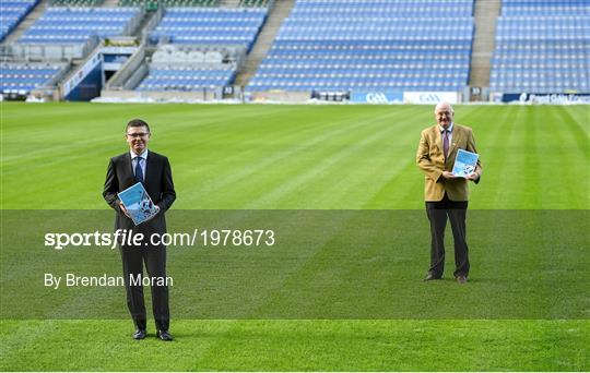 2020 GAA Annual Report and Financial Accounts media briefing