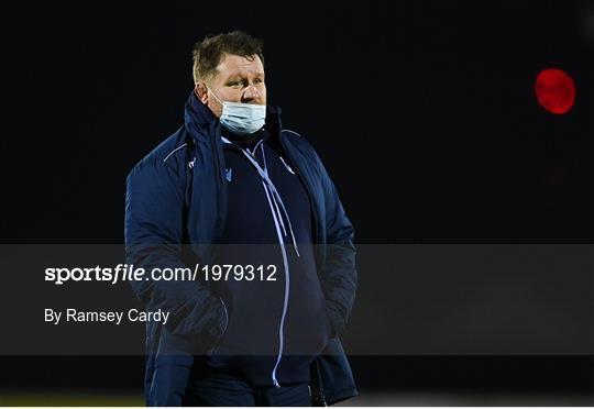 Connacht v Cardiff Blues - Guinness PRO14