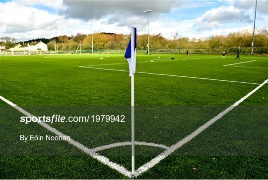 Cork City v St Patrick's Athletic - Pre-Season Friendly
