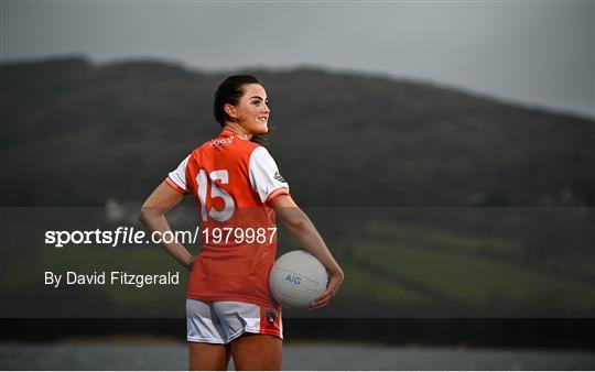 Teams of the 2020 TG4 All-Ireland Ladies Football Championships