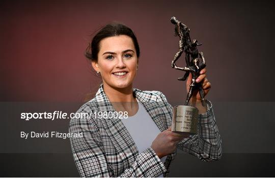 2020 TG4 Players' Player of the Year award winners