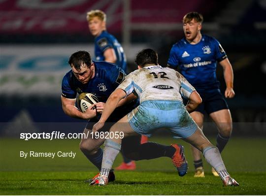 Leinster v Glasgow Warriors - Guinness PRO14