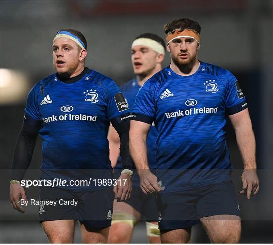 Leinster v Ospreys - Guinness PRO14
