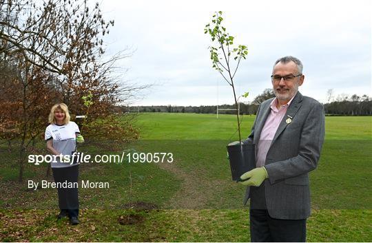 GAA Green Clubs mark National Tree Week
