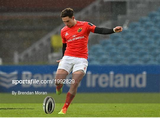 Leinster v Munster - Guinness PRO14 Final