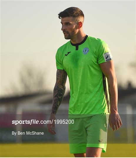Drogheda United v Finn Harps - SSE Airtricity League Premier Division