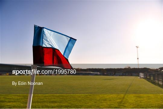 Cobh Ramblers v UCD - SSE Airtricity League First Division
