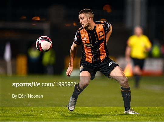 Shamrock Rovers v Dundalk - SSE Airtricity League Premier Division