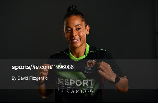 Republic of Ireland Stars Promote Their Former Colleges & Universities