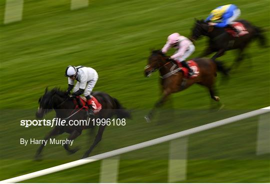 Horse Racing from Gowran Park