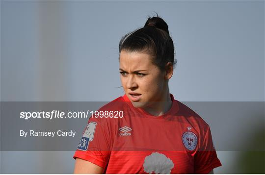 Peamount United v Shelbourne - SSE Airtricity Women's National League