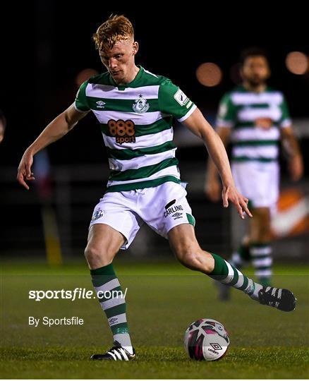 Drogheda United v Shamrock Rovers - SSE Airtricity League Premier Division