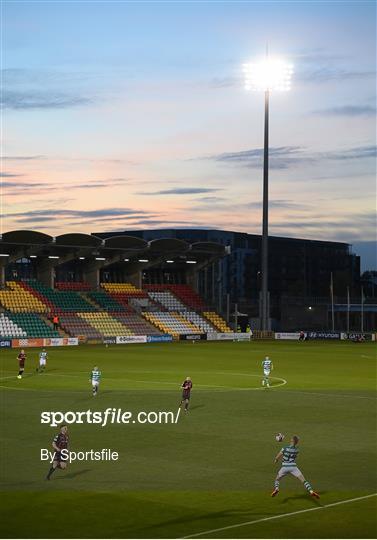 Shamrock Rovers v Bohemians - SSE Airtricity League Premier Division