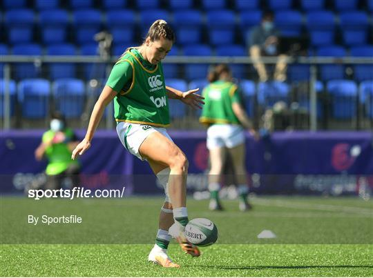Ireland v Italy - Women's Six Nations Rugby Championship Play-off