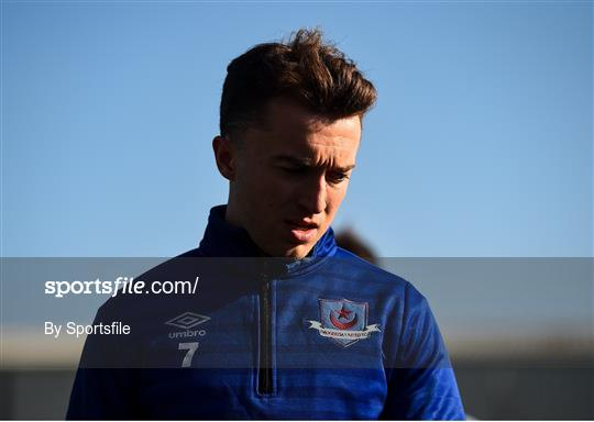 Dundalk v Drogheda United - SSE Airtricity League Premier Division