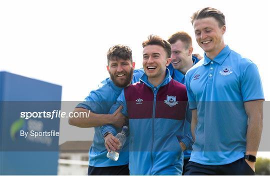 Drogheda United v Sligo Rovers - SSE Airtricity League Premier Division