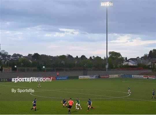 Athlone Town v Cork City - SSE Airtricity Women's National League
