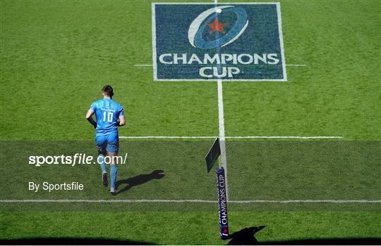 La Rochelle v Leinster - Heineken Champions Cup Semi-Final