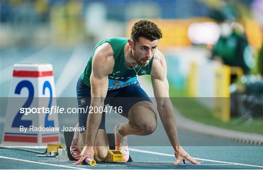 IAAF World Athletics Relays 2021