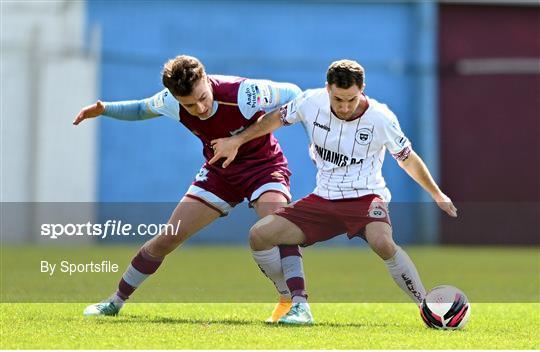 Drogheda United v Bohemians - SSE Airtricity League Premier Division